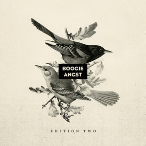 Boogie Angst Edition Two | Esther Veen