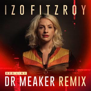 Red Line   Izo FitzRoy