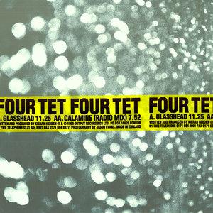 Glasshead | Four Tet