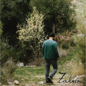 Zakrini | Bachar Mar-Khalifé