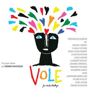 Vole | Jeanne Cherhal