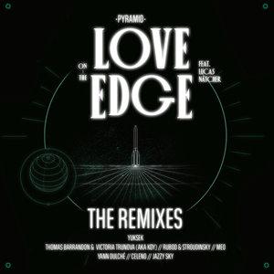 Love on the Edge | Pyramid