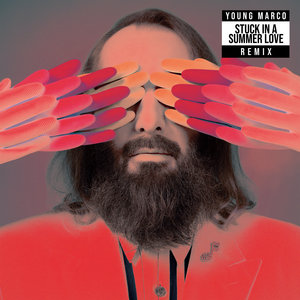Stuck in a Summer Love | Sébastien Tellier