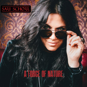 A Force of Nature | Sari Schorr