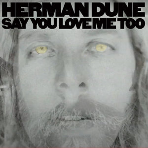 Say You Love Me Too | Herman Dune