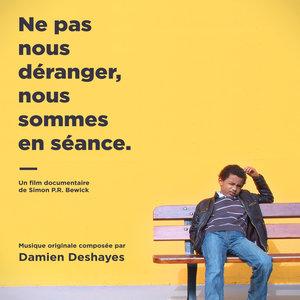 Ne pas nous déranger, nous sommes en séance (Bande originale du film)   Damien Deshayes