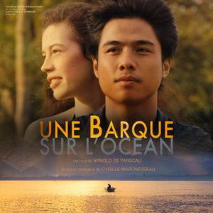 Une barque sur l'océan (Bande originale du film) | Cyrille Marchesseau