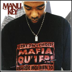 Manu Key éponyme   Manu Key