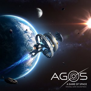 AGOS: A Game of Space | Austin Wintory