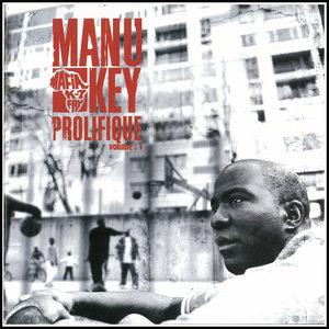 Prolifique, Vol. 1   Manu Key