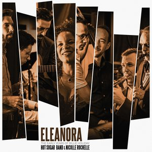 Eleanora - The Early Years of Billie Holiday | Nicolle Rochelle