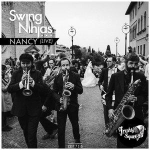 Nancy | The Swing Ninjas