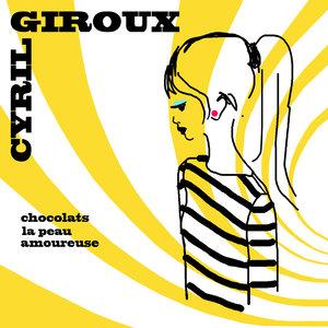 Chocolats | Cyril Giroux