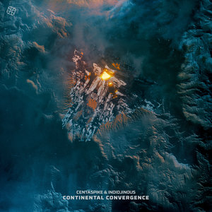 Continental Convergence | Indidjinous