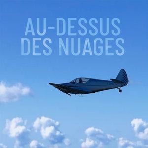 Au-dessus des nuages (Bande originale du film) | David Menke