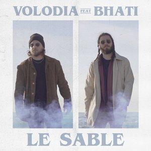 Le sable | Volodia