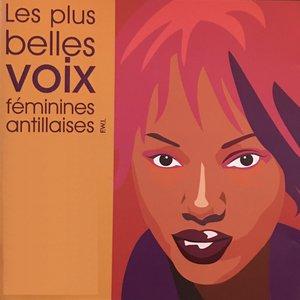 Les plus belles voix féminines antillaises (F.W.I.) | Leila Chicot