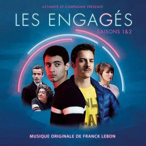 Les engagés - Saisons 1 & 2 (Bande originale de la série)   Franck Lebon