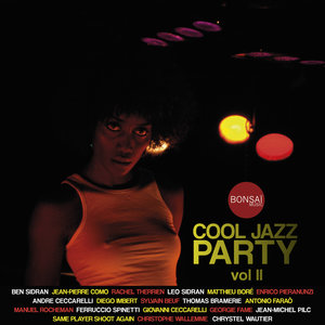 Cool Jazz Party, Vol. 2 | Camille Bertault
