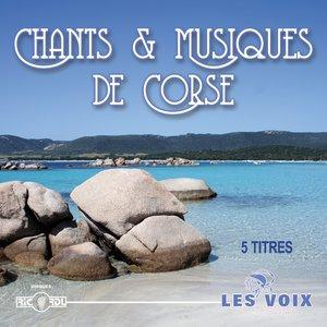 Chants et musiques de Corse | Les voix de l'émotion