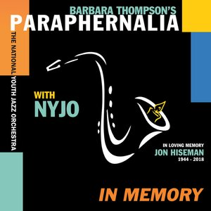 In Memory | National Youth Jazz Orchestra