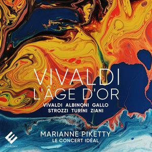 Vivaldi, l'âge d'or | Le Concert Idéal