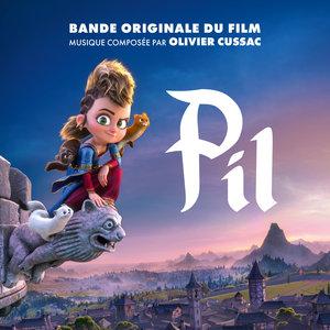 Pil (Bande originale du film) | Olivier Cussac