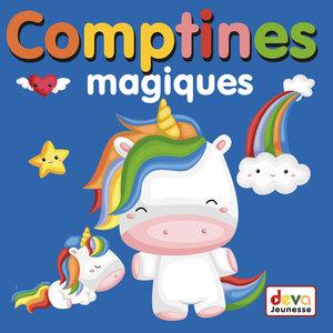 Comptines magiques | Rose
