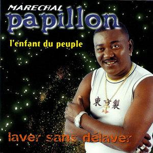 Laver sans délaver | Maréchal Papillon