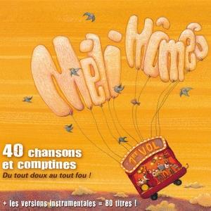 40 chansons et comptines | Méli Mômes