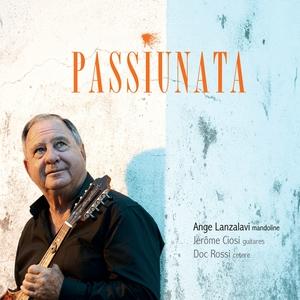 Passiunata | Ange Lanzalavi