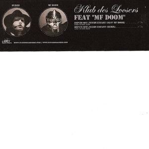 Sous le signe du V (Doom EP) | Klub des Loosers