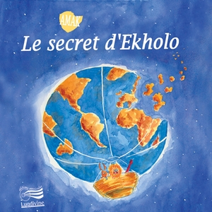 Le secret d'Ekholo | Grain de sable