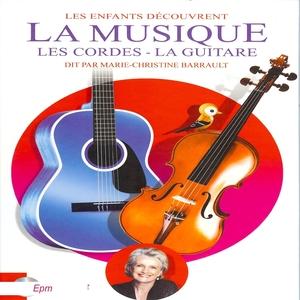 Marie-Christine barrault / Les enfants découvrent la musique | Marie-Christine Barrault