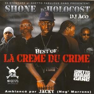 Best Of : La Crème du Crime | shone