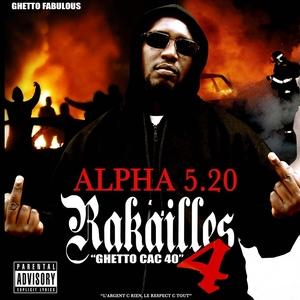 Rakailles 4 | Alpha 5.20