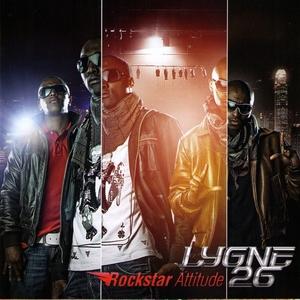 Rockstar Attitude | Lygne 26