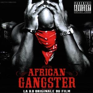 African Gangster | Alpha 5.20