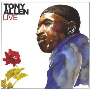 Tony allen live   Tony Allen
