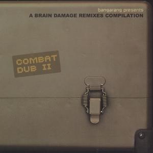 Combat dub ii | Brain Damage
