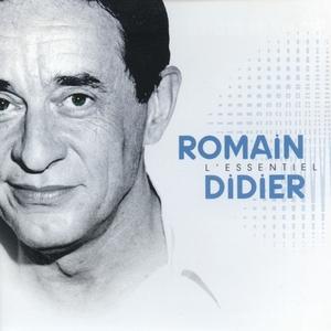Romain Didier | Romain Didier