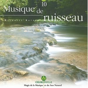 Chlorophylle 10 : Musique de ruisseau | Relaxing Zen Nature
