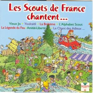 Les scouts de france chantent | Les Amis de Tous les Enfants du Monde
