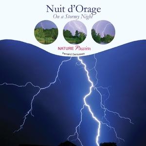 Nuit d'orage | Sounds of Nature