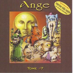 Tome 87 | Ange
