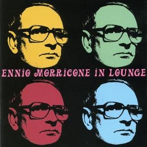 Ennio morricone in lounge | Ennio Morricone