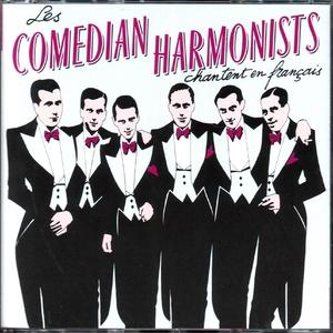 Chantent en francais | Les Comedian Harmonists
