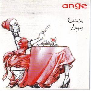 Culinaire lingus | Ange
