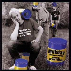 Milkday | L'Attirail