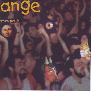 Rêves-parties | Ange